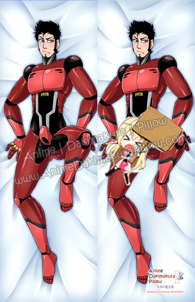 New PCU.Z5K Anime Dakimakura Japanese Pillow Custom Designer Arleedraw ADC771