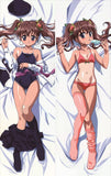New Nogizaka Haruka no Himitsu Anime Dakimakura Japanese Pillow Cover NHH7 - Anime Dakimakura Pillow Shop | Fast, Free Shipping, Dakimakura Pillow & Cover shop, pillow For sale, Dakimakura Japan Store, Buy Custom Hugging Pillow Cover - 1