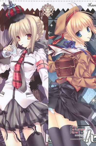 New  Anime Dakimakura Japanese Pillow Cover ContestNinetyTwo 20