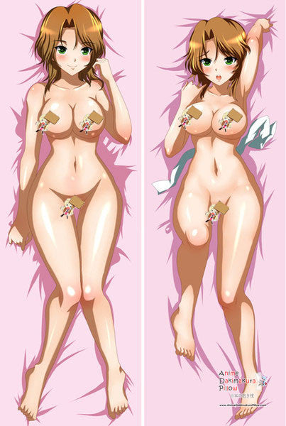 New Dream Club Anime Dakimakura Japanese Pillow Cover ADP29 - Anime Dakimakura Pillow Shop | Fast, Free Shipping, Dakimakura Pillow & Cover shop, pillow For sale, Dakimakura Japan Store, Buy Custom Hugging Pillow Cover - 1