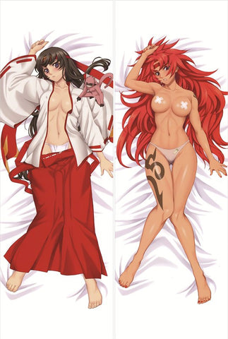 New Queen's Blade Anime Dakimakura Japanese Pillow Cover QB26 - Anime Dakimakura Pillow Shop | Fast, Free Shipping, Dakimakura Pillow & Cover shop, pillow For sale, Dakimakura Japan Store, Buy Custom Hugging Pillow Cover - 1