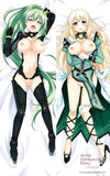 New  Date A Live Anime Dakimakura Japanese Pillow Cover ContestSixtySix 10 - Anime Dakimakura Pillow Shop | Fast, Free Shipping, Dakimakura Pillow & Cover shop, pillow For sale, Dakimakura Japan Store, Buy Custom Hugging Pillow Cover - 2