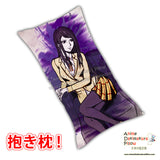 New Prison School Anime Dakimakura Japanese Pillow Cover Custom Designer YukiRichan ADC620 - Anime Dakimakura Pillow Shop | Fast, Free Shipping, Dakimakura Pillow & Cover shop, pillow For sale, Dakimakura Japan Store, Buy Custom Hugging Pillow Cover - 1