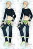New Noiz - Dramatical Murder Anime Dakimakura Japanese Pillow Cover Custom Designer  Natalee Glockzin ADC24 - Anime Dakimakura Pillow Shop | Fast, Free Shipping, Dakimakura Pillow & Cover shop, pillow For sale, Dakimakura Japan Store, Buy Custom Hugging Pillow Cover - 1