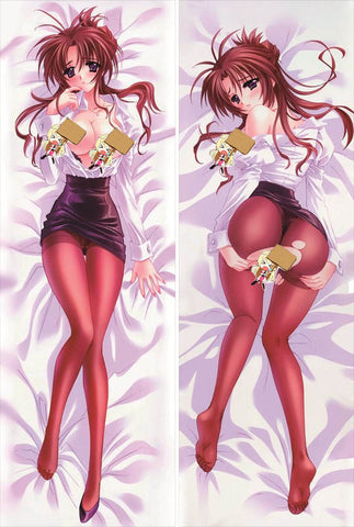 New Carnelian Anime Dakimakura Japanese Pillow Cover CAR19 - Anime Dakimakura Pillow Shop | Fast, Free Shipping, Dakimakura Pillow & Cover shop, pillow For sale, Dakimakura Japan Store, Buy Custom Hugging Pillow Cover - 1