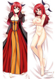 New  Maoyuu Maou Yuusha Anime Dakimakura Japanese Pillow Cover ContestSixtySix 24 - Anime Dakimakura Pillow Shop | Fast, Free Shipping, Dakimakura Pillow & Cover shop, pillow For sale, Dakimakura Japan Store, Buy Custom Hugging Pillow Cover - 1