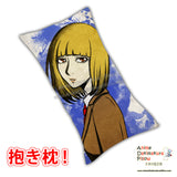 New Prison School Anime Dakimakura Japanese Pillow Cover Custom Designer YukiRichan ADC622 - Anime Dakimakura Pillow Shop | Fast, Free Shipping, Dakimakura Pillow & Cover shop, pillow For sale, Dakimakura Japan Store, Buy Custom Hugging Pillow Cover - 1