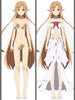New  Sword Art Online Anime Dakimakura Japanese Pillow Cover ContestFortySeven22 - Anime Dakimakura Pillow Shop | Fast, Free Shipping, Dakimakura Pillow & Cover shop, pillow For sale, Dakimakura Japan Store, Buy Custom Hugging Pillow Cover - 1