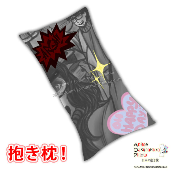 New Gravity Falls Anime Dakimakura Japanese Rectangle Pillow Cover Custom Designer BambyKim ADC451 - Anime Dakimakura Pillow Shop | Fast, Free Shipping, Dakimakura Pillow & Cover shop, pillow For sale, Dakimakura Japan Store, Buy Custom Hugging Pillow Cover - 1
