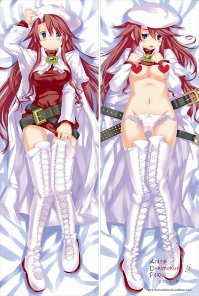 New  Summon Night Anime Dakimakura Japanese Pillow Cover ContestSixtySeven 23 - Anime Dakimakura Pillow Shop | Fast, Free Shipping, Dakimakura Pillow & Cover shop, pillow For sale, Dakimakura Japan Store, Buy Custom Hugging Pillow Cover - 1
