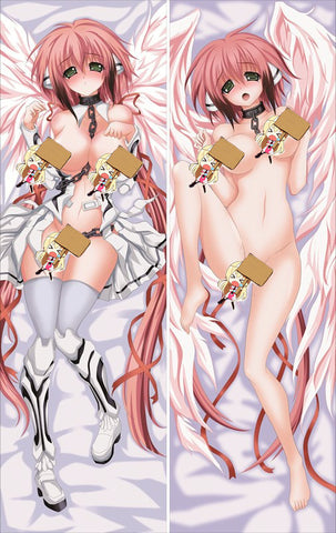New Heaven Lost Property Anime Dakimakura Japanese Pillow Cover HLP13 - Anime Dakimakura Pillow Shop | Fast, Free Shipping, Dakimakura Pillow & Cover shop, pillow For sale, Dakimakura Japan Store, Buy Custom Hugging Pillow Cover - 1