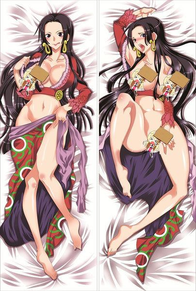 New One Piece Anime Dakimakura Japanese Pillow Cover OP10 - Anime Dakimakura Pillow Shop | Fast, Free Shipping, Dakimakura Pillow & Cover shop, pillow For sale, Dakimakura Japan Store, Buy Custom Hugging Pillow Cover - 1