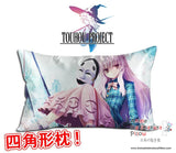 New Touhou Project Anime Waifu Dakimakura Rectangle 40x70cm Pillow Cover GZFONG-26 - Anime Dakimakura Pillow Shop | Fast, Free Shipping, Dakimakura Pillow & Cover shop, pillow For sale, Dakimakura Japan Store, Buy Custom Hugging Pillow Cover - 1