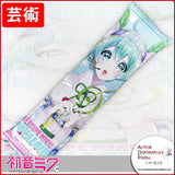 New Hatsune Miku - Vocaloid Anime Dakimakura Japanese Hugging Body Pillow Cover GZFONG280 - Anime Dakimakura Pillow Shop | Fast, Free Shipping, Dakimakura Pillow & Cover shop, pillow For sale, Dakimakura Japan Store, Buy Custom Hugging Pillow Cover - 1