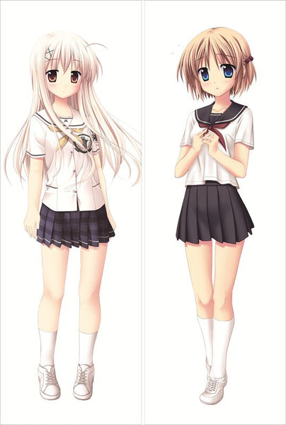 New AQUA Anime Dakimakura Japanese Pillow Cover 28 - Anime Dakimakura Pillow Shop | Fast, Free Shipping, Dakimakura Pillow & Cover shop, pillow For sale, Dakimakura Japan Store, Buy Custom Hugging Pillow Cover - 1