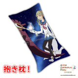 New Soul Eater Anime Dakimakura Japanese Rectangle Pillow Cover Custom Designer BambyKim ADC453 - Anime Dakimakura Pillow Shop | Fast, Free Shipping, Dakimakura Pillow & Cover shop, pillow For sale, Dakimakura Japan Store, Buy Custom Hugging Pillow Cover - 1