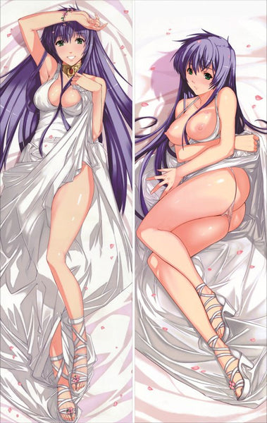 New  Saint Seiya Anime Dakimakura Japanese Pillow Cover H509