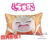 New Umaru Doma - Himouto Umaru Chan Anime Waifu Dakimakura Rectangle 40x70cm Pillow Cover GZFONG297 - Anime Dakimakura Pillow Shop | Fast, Free Shipping, Dakimakura Pillow & Cover shop, pillow For sale, Dakimakura Japan Store, Buy Custom Hugging Pillow Cover - 1