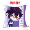 New Shiki Anime Dakimakura Japanese Square Pillow Cover Custom Designer Hiyadollz ADC570 - Anime Dakimakura Pillow Shop | Fast, Free Shipping, Dakimakura Pillow & Cover shop, pillow For sale, Dakimakura Japan Store, Buy Custom Hugging Pillow Cover - 2