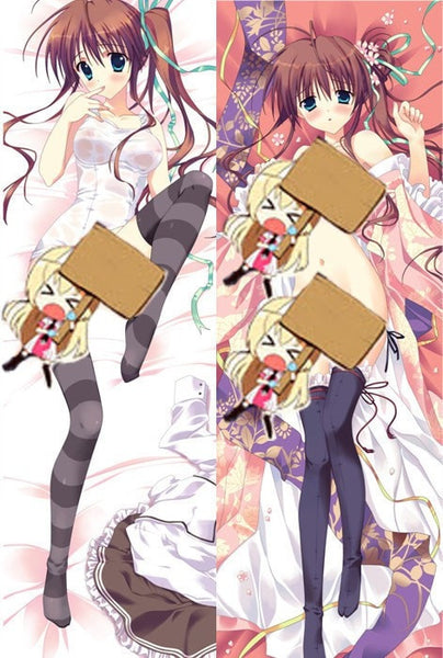 New  Akane-Iro ni Somaru Saka Anime Dakimakura Japanese Pillow Cover ContestFiftyOne23 - Anime Dakimakura Pillow Shop | Fast, Free Shipping, Dakimakura Pillow & Cover shop, pillow For sale, Dakimakura Japan Store, Buy Custom Hugging Pillow Cover - 1