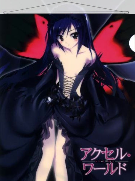 Accel World Japanese Anime Wall Scroll Poster and Banner 2 - Anime Dakimakura Pillow Shop Dakimakura Pillow Cover shop Buy Custom Hugging Pillow Cover