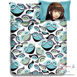 New Kantai Collection Japanese Anime Bed Blanket or Duvet Cover with Pillow Covers ADP-CP150010 - Anime Dakimakura Pillow Shop | Fast, Free Shipping, Dakimakura Pillow & Cover shop, pillow For sale, Dakimakura Japan Store, Buy Custom Hugging Pillow Cover - 6