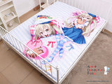 New Chifuyu - Inou Battle wa Nichijou Japanese Anime Bed Blanket or Duvet Cover with Pillow Covers Blanket 1 - Anime Dakimakura Pillow Shop | Fast, Free Shipping, Dakimakura Pillow & Cover shop, pillow For sale, Dakimakura Japan Store, Buy Custom Hugging Pillow Cover - 2