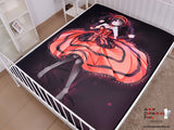 New Kurumi Tokisaki - Date a Live Japanese Anime Bed Blanket or Duvet Cover with Pillow Covers Blanket 10 - Anime Dakimakura Pillow Shop | Fast, Free Shipping, Dakimakura Pillow & Cover shop, pillow For sale, Dakimakura Japan Store, Buy Custom Hugging Pillow Cover - 2