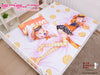 New Kousaka Honoka - Love Live Japanese Anime Bed Blanket or Duvet Cover with Pillow Covers Blanket 2 - Anime Dakimakura Pillow Shop | Fast, Free Shipping, Dakimakura Pillow & Cover shop, pillow For sale, Dakimakura Japan Store, Buy Custom Hugging Pillow Cover - 3