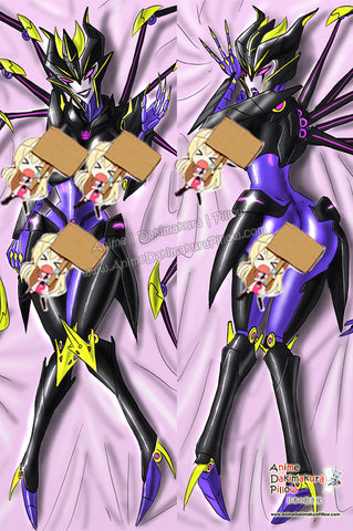 New Airahnid Anime Dakimakura Japanese Pillow Custom Designer Grrriva ADC593 - Anime Dakimakura Pillow Shop | Fast, Free Shipping, Dakimakura Pillow & Cover shop, pillow For sale, Dakimakura Japan Store, Buy Custom Hugging Pillow Cover - 1