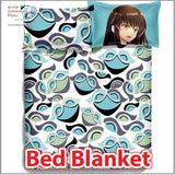 New Kantai Collection Japanese Anime Bed Blanket or Duvet Cover with Pillow Covers ADP-CP150010 - Anime Dakimakura Pillow Shop | Fast, Free Shipping, Dakimakura Pillow & Cover shop, pillow For sale, Dakimakura Japan Store, Buy Custom Hugging Pillow Cover - 2