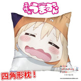 New Umaru Doma -  Anime Dakimakura Square Pillow Cover GZFONG301 - Anime Dakimakura Pillow Shop | Fast, Free Shipping, Dakimakura Pillow & Cover shop, pillow For sale, Dakimakura Japan Store, Buy Custom Hugging Pillow Cover - 1