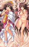 New Tenshin Ranman Lucky or Unlucky Anime Dakimakura Japanese Pillow Cover TRLOR8 - Anime Dakimakura Pillow Shop | Fast, Free Shipping, Dakimakura Pillow & Cover shop, pillow For sale, Dakimakura Japan Store, Buy Custom Hugging Pillow Cover - 2