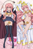 The Familiar of Zero's Familiar Zero no Tsukaima Anime Dakimakura Japanese Pillow Cover ADP16 - Anime Dakimakura Pillow Shop | Fast, Free Shipping, Dakimakura Pillow & Cover shop, pillow For sale, Dakimakura Japan Store, Buy Custom Hugging Pillow Cover - 1