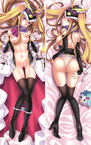 New  Mawaru-Penguindrum Anime Dakimakura Japanese Pillow Cover ContestThirtyTwo5 ADP-G046 - Anime Dakimakura Pillow Shop | Fast, Free Shipping, Dakimakura Pillow & Cover shop, pillow For sale, Dakimakura Japan Store, Buy Custom Hugging Pillow Cover - 1