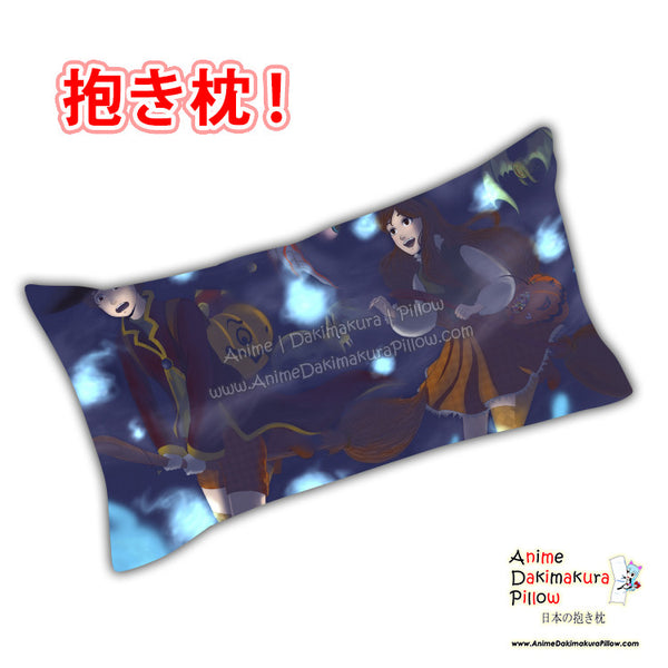 New Gravity Falls Anime Dakimakura Japanese Rectangle Pillow Cover Custom Designer BambyKim ADC456 - Anime Dakimakura Pillow Shop | Fast, Free Shipping, Dakimakura Pillow & Cover shop, pillow For sale, Dakimakura Japan Store, Buy Custom Hugging Pillow Cover - 1