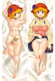 New  Touhou Project - Aki Minoriko Dakimakura  Anime Japanese Pillow Cover ContestSeventy 8 - Anime Dakimakura Pillow Shop | Fast, Free Shipping, Dakimakura Pillow & Cover shop, pillow For sale, Dakimakura Japan Store, Buy Custom Hugging Pillow Cover - 1