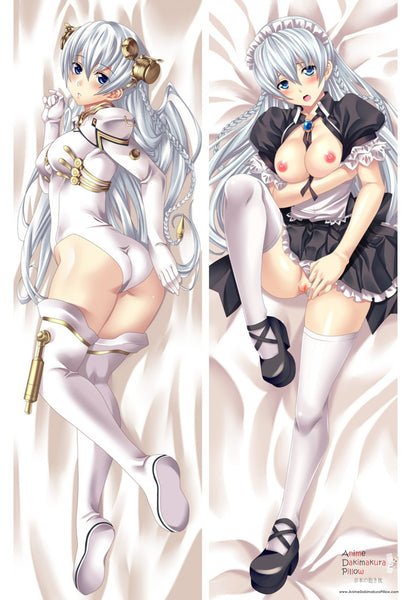 New  Ar tonelico - Shurelia Anime Dakimakura Japanese Pillow Cover ContestSeventy 11