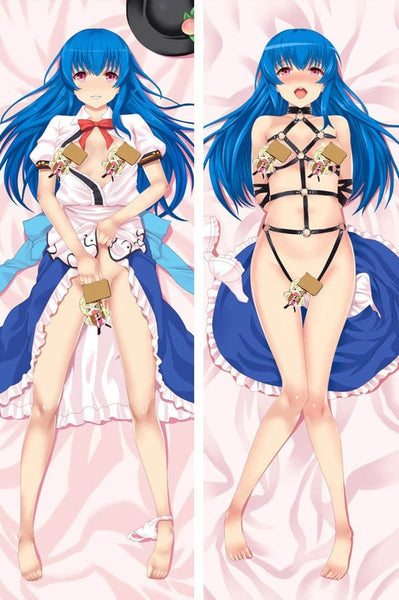 New  Cure Peace - Smile Precure! Anime Dakimakura Japanese Pillow Cover ContestThirtySeven11