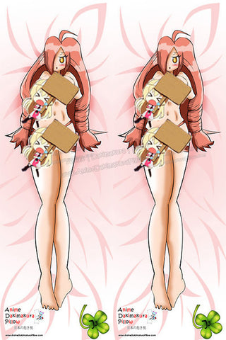 New Humanized Gourgeist - Pokemon Anime Dakimakura Japanese Pillow Custom Designer Lucky-JJ ADC156 - Anime Dakimakura Pillow Shop | Fast, Free Shipping, Dakimakura Pillow & Cover shop, pillow For sale, Dakimakura Japan Store, Buy Custom Hugging Pillow Cover - 1
