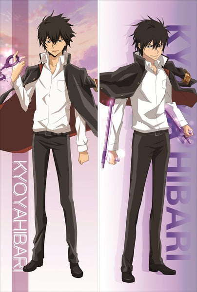 New Reborn Anime Dakimakura Japanese Pillow Cover Reborn19 Male ADP-G108
