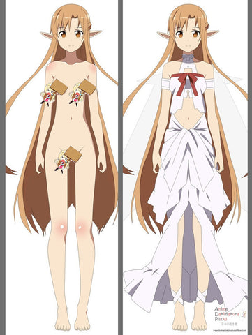 New  Sword Art Online Anime Dakimakura Japanese Pillow Cover ContestFiftyEight 11 - Anime Dakimakura Pillow Shop | Fast, Free Shipping, Dakimakura Pillow & Cover shop, pillow For sale, Dakimakura Japan Store, Buy Custom Hugging Pillow Cover - 1