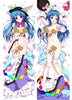 New  Tenshi Hinanawi - Touhou Project Anime Dakimakura Japanese Pillow Cover ContestThirtySeven16 - Anime Dakimakura Pillow Shop | Fast, Free Shipping, Dakimakura Pillow & Cover shop, pillow For sale, Dakimakura Japan Store, Buy Custom Hugging Pillow Cover - 1