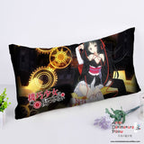New Yaya - Unbreakable Machine-doll Anime Dakimakura Rectangle Pillow Cover RPC36 - Anime Dakimakura Pillow Shop | Fast, Free Shipping, Dakimakura Pillow & Cover shop, pillow For sale, Dakimakura Japan Store, Buy Custom Hugging Pillow Cover - 1