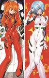 New Evangelion Anime Dakimakura Japanese Pillow Cover EVA35 - Anime Dakimakura Pillow Shop | Fast, Free Shipping, Dakimakura Pillow & Cover shop, pillow For sale, Dakimakura Japan Store, Buy Custom Hugging Pillow Cover - 1