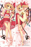 New Touhou Project Anime Dakimakura Japanese Pillow Cover TP41 - Anime Dakimakura Pillow Shop | Fast, Free Shipping, Dakimakura Pillow & Cover shop, pillow For sale, Dakimakura Japan Store, Buy Custom Hugging Pillow Cover - 1