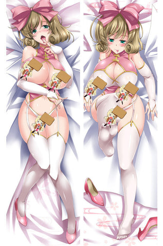 New  Senran Kagura Anime Dakimakura Japanese Pillow Cover ContestFortyOne16 - Anime Dakimakura Pillow Shop | Fast, Free Shipping, Dakimakura Pillow & Cover shop, pillow For sale, Dakimakura Japan Store, Buy Custom Hugging Pillow Cover - 1
