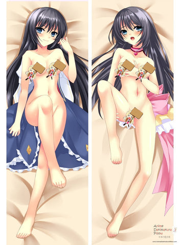 New  Touhou Project Anime Dakimakura Japanese Pillow Cover ContestFiftyEight 13 - Anime Dakimakura Pillow Shop | Fast, Free Shipping, Dakimakura Pillow & Cover shop, pillow For sale, Dakimakura Japan Store, Buy Custom Hugging Pillow Cover - 1