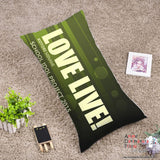 New Minami Kotori - Love Live Anime Dakimakura Rectangle Pillow Cover RPC37 - Anime Dakimakura Pillow Shop | Fast, Free Shipping, Dakimakura Pillow & Cover shop, pillow For sale, Dakimakura Japan Store, Buy Custom Hugging Pillow Cover - 2
