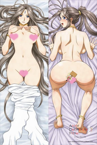 New  Ah My Goddess! - Belldandy Anime Dakimakura Japanese Pillow Cover ContestSeventyTwo 23 - Anime Dakimakura Pillow Shop | Fast, Free Shipping, Dakimakura Pillow & Cover shop, pillow For sale, Dakimakura Japan Store, Buy Custom Hugging Pillow Cover - 1